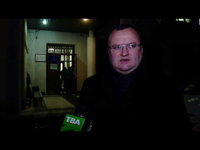 Справу за позовом О. Каспрука до Чернівецької міськради почали розглядати по суті