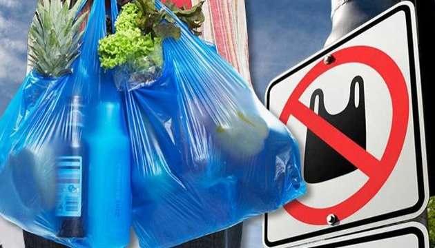 Чернівецьким підприємцям рекомендують обмежити використання поліетиленових пакетів