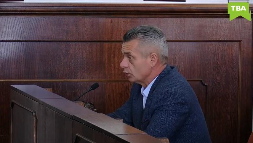 Ще один колишній посадовець з команди Продана судиться з Клічуком через звільнення