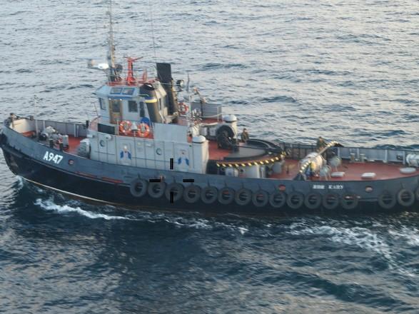 Українські моряки відмовилися давати свідчення у суді – ЗМІ