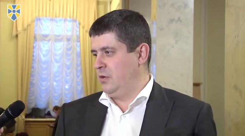 Опоблоківці, як вірні пси Кремля, блокують важливі рішення парламенту – Бурбак (відео)
