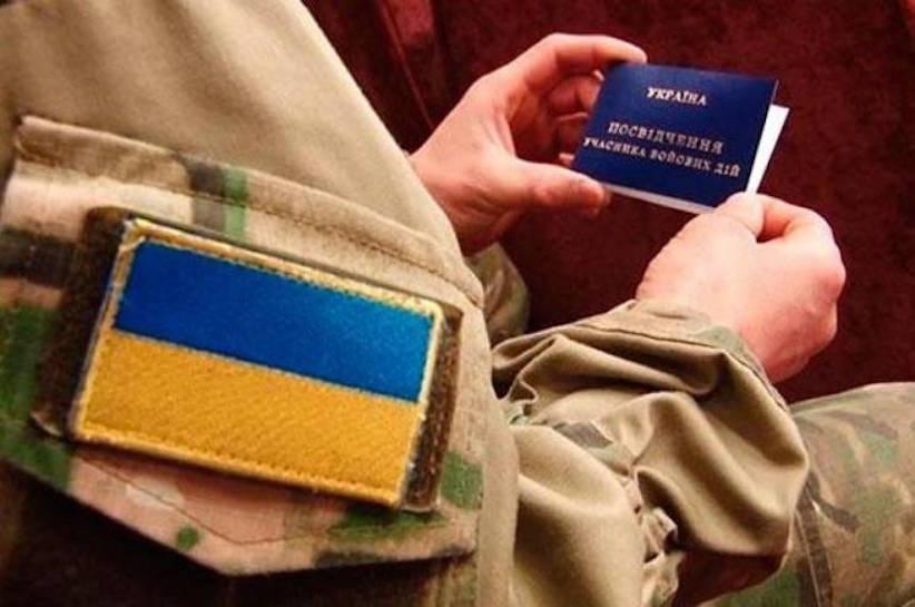 Непорозуміння з представником Буковини у Раді ветеранів: АТОвці організовують збори