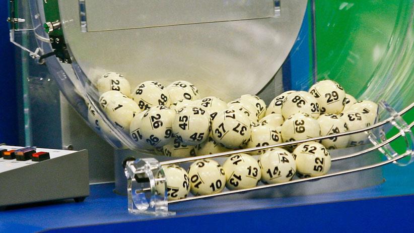 У Заставні придбали лотерейний білет, який приніс щасливому власнику мільйон гривень