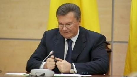 """Справа """"Межигір'я"""": Януковича повторно викликали до суду"""
