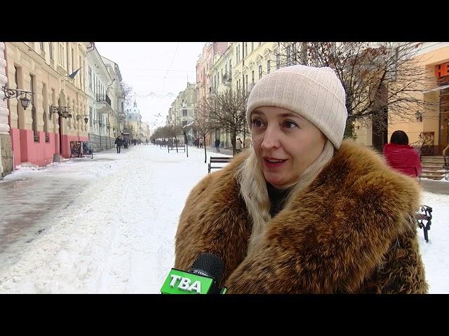 Проект студентської площі у Чернівцях потрібно доопрацювати, – експерти
