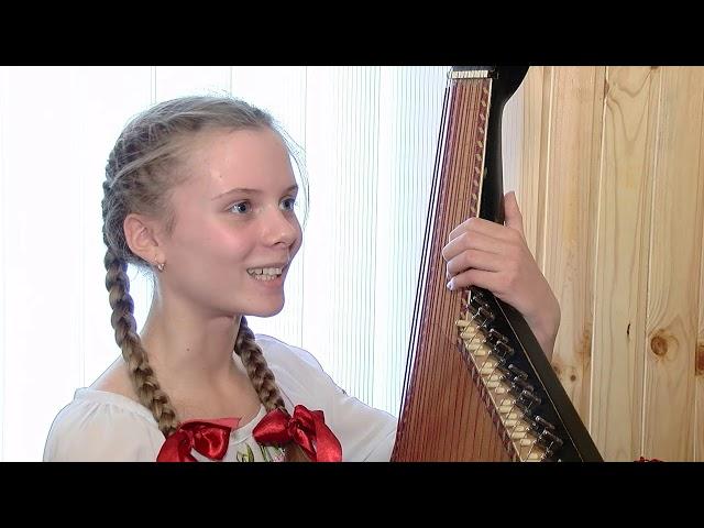 Школу мистецтв відкрили в Красноїльську