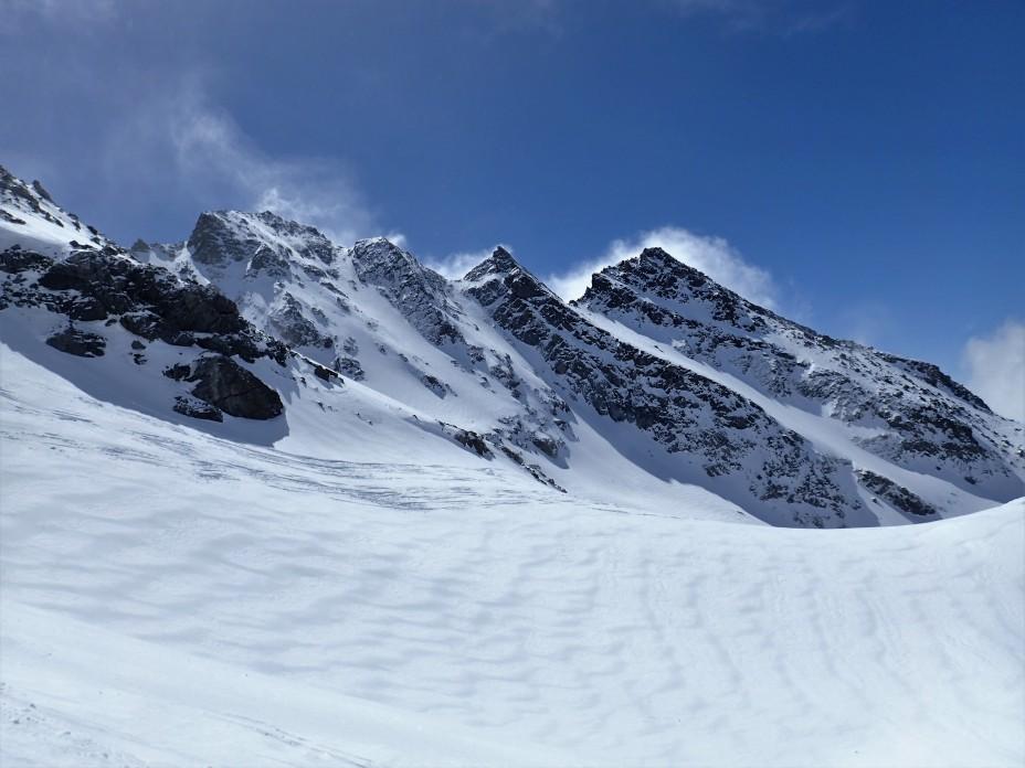 В Альпах через погодні умови загинули сім туристів