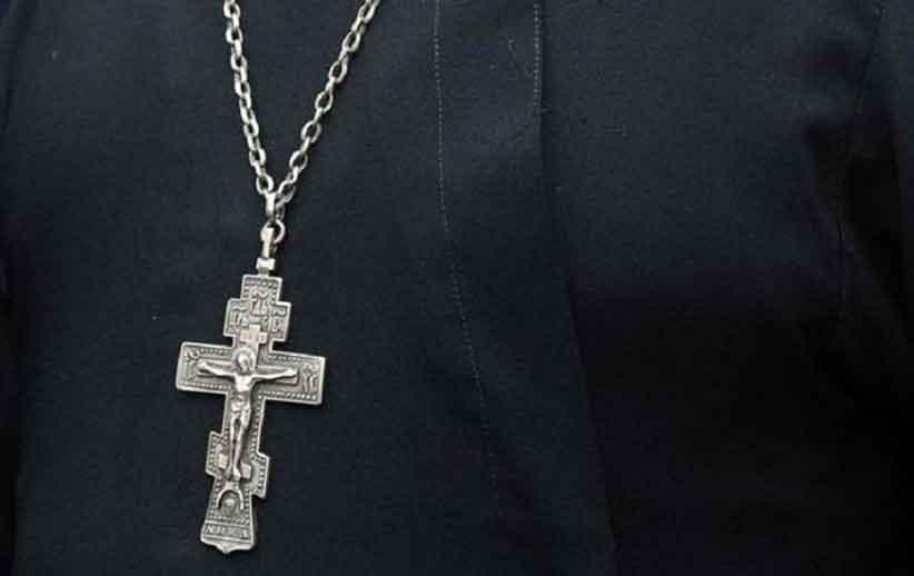 На Волині священик РПЦ силою відібрав у жінки підписи громади про перехід