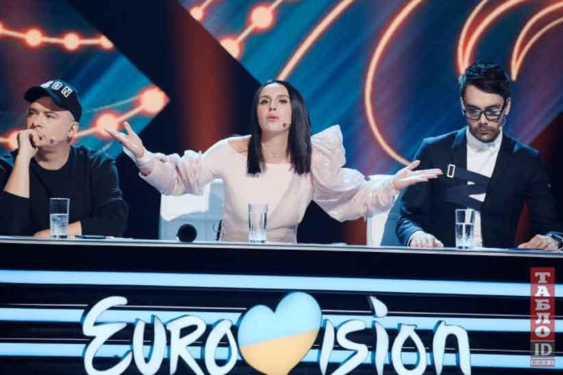 """Фінал національного відбору """"Євробачення-2019"""" у фото"""