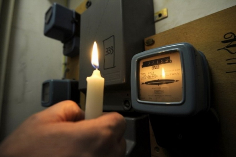 У Чернівцях 4 лютого частина вулиць буде без електропостачання (перелік)