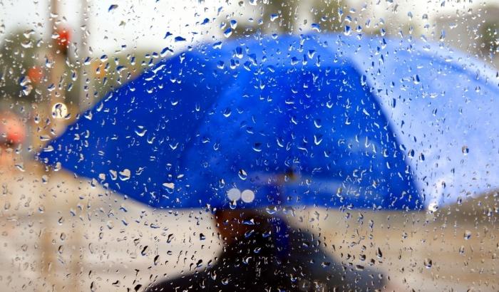 В Україні сьогодні пройдуть дощі