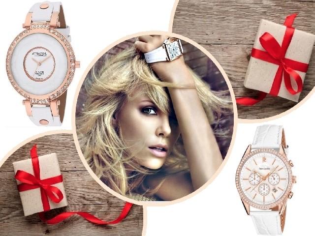 Як обрати наручний годинник в подарунок коханій дівчині? (на правах реклами)