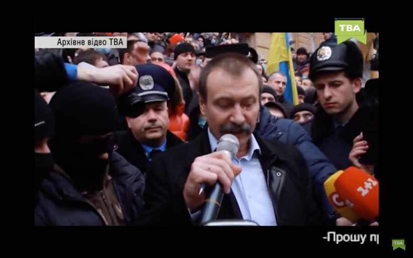 Міська рада віддасть в оренду земельну ділянку у центрі Чернівцівдружині Папієва