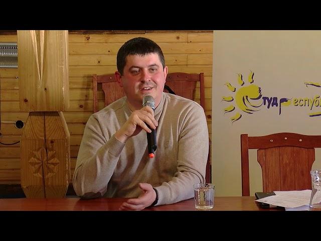 """ХІ зимова """"Студреспубліка"""" завершилась на Буковині"""