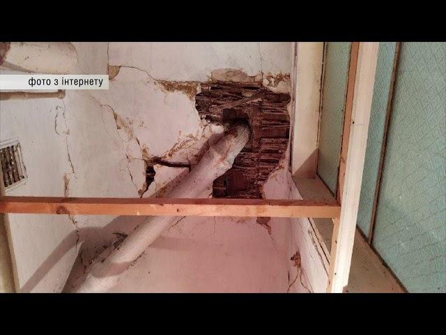 Допомоги потребує родина, яка постраждала від вибуху котла в Чернівцях