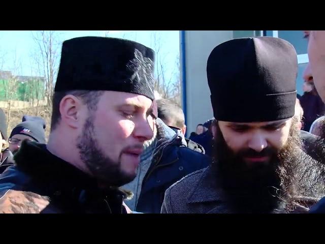 Релігійна громада с. Рингач на Буковині вирішила перейти до ПЦУ