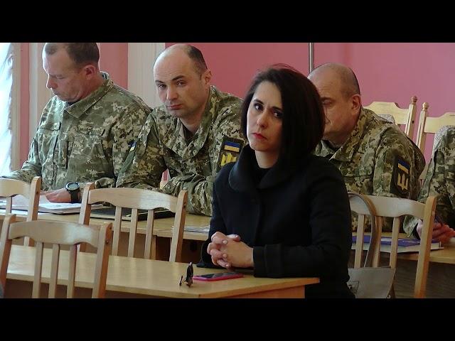 Навесні з Чернівецької області до військових частин планують відправити 500 призовників