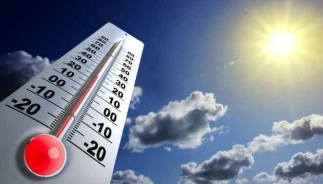 Завтра у Чернівцях +25º, без опадів