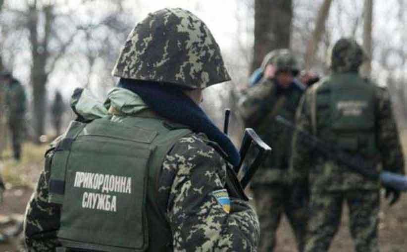 На Буковині прикордонники завадили перемістити в Румунію контрабандний тютюн