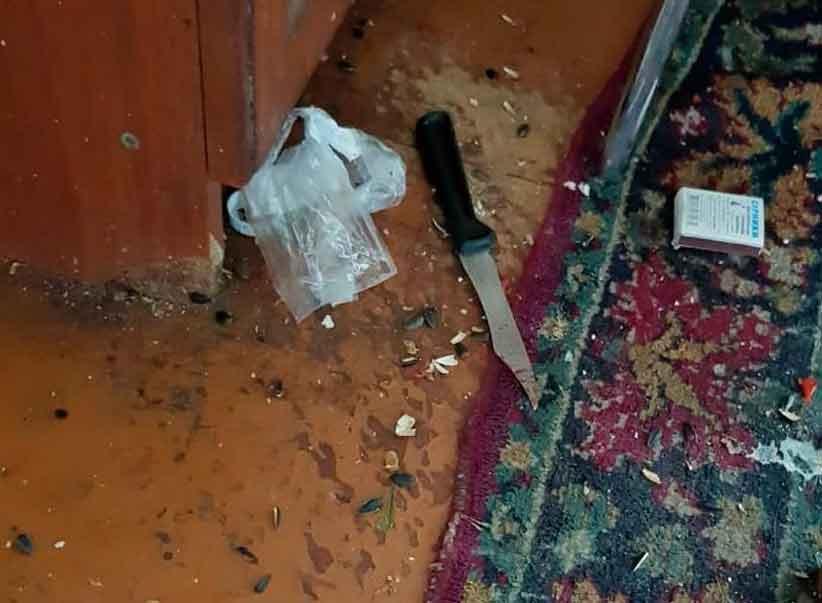 У Чернівцях зарізали людину: поліція встановлює обставини вбивства