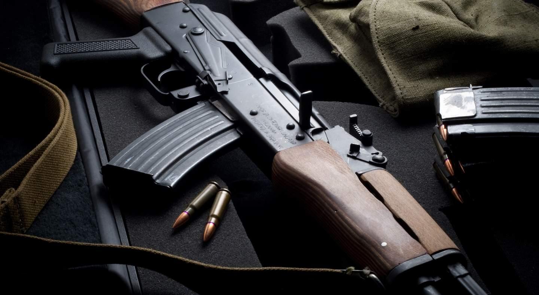 Україна за п'ять років експортувала понад 75 тис. одиниць стрілецької зброї