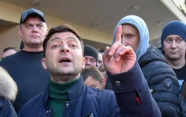 У Зеленського вже готовий указ про розпуск парламенту – ЗМІ