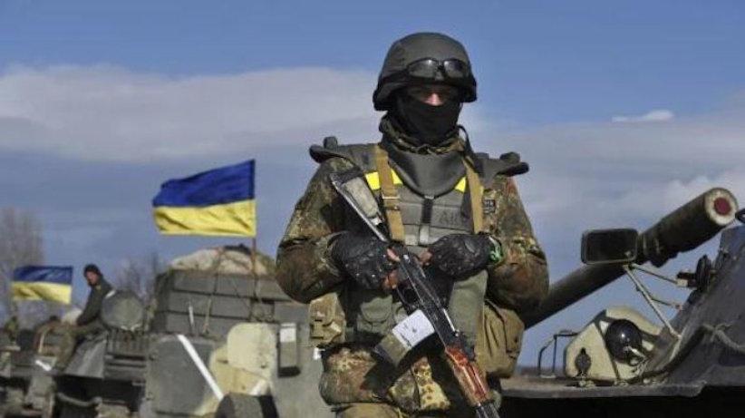 У цей день п'ять років тому в Україні оголосили початок АТО