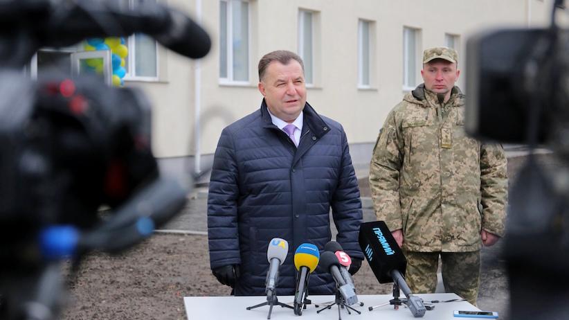 ЗСУ отримали нову техніку, яка раніше не була на озброєнні – Полторак