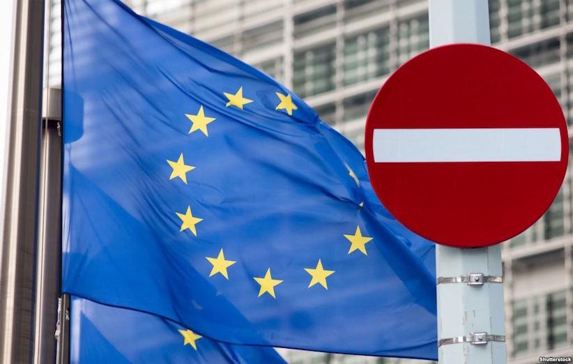 У ЄС не скасовували санкції проти осіб з оточення Януковича  – посол