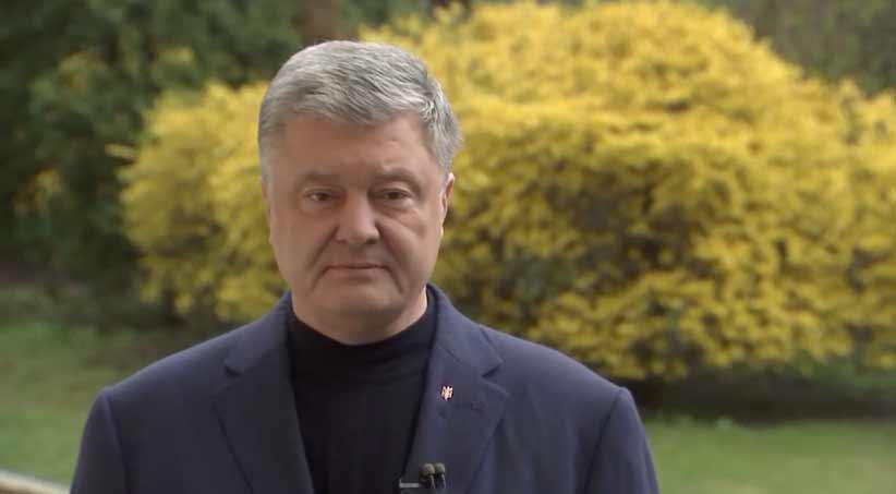 """""""Не ховайтеся від виборців"""": Порошенко запросив свого опонента на НСК """"Олімпійський"""" (відео)"""