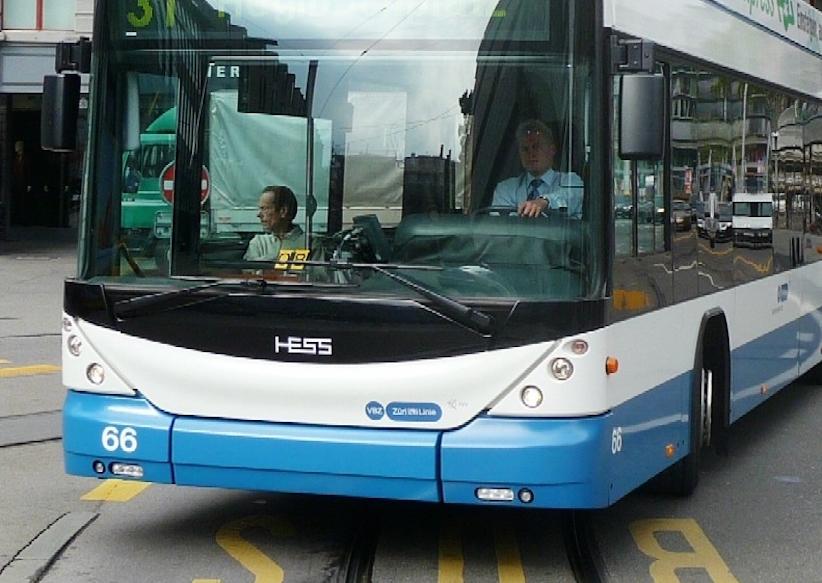 Чернівці переплатять за вживані тролейбуси 6 мільйонів – Каспрук