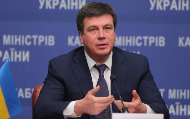 За новою моделлю адмінтерустрою, в Україні буде 102 райони, — Зубко