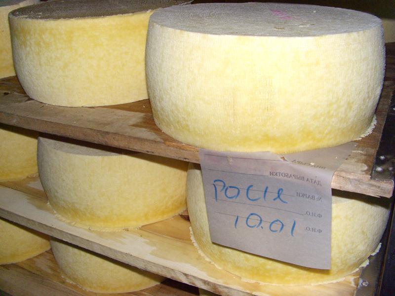 Білоруси потрапили за ґрати за постачання українських сирів у Росію