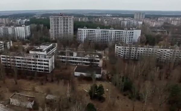 У Чернівцях відзначили 33 річницю Чорнобильської трагедії