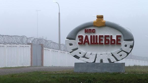 Білорусь призупинила прийом російської нафти вслід за Німеччиною та Польщею