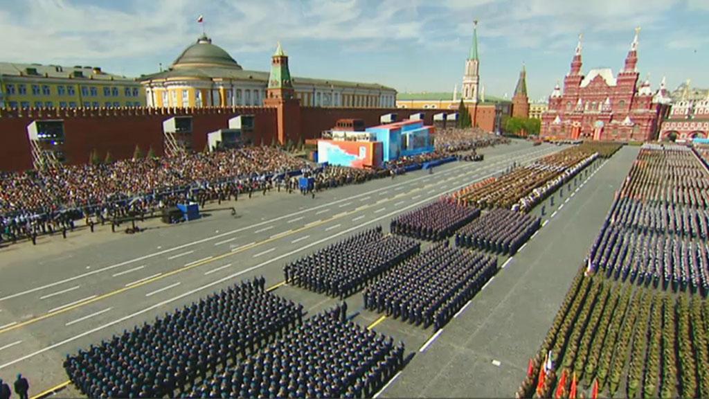 Зарубіжні лідери не збираються на парад Перемоги до Москви – ЗМІ