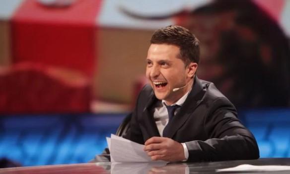 ЦВК офіційно оголосила Зеленського переможцем президентських виборів