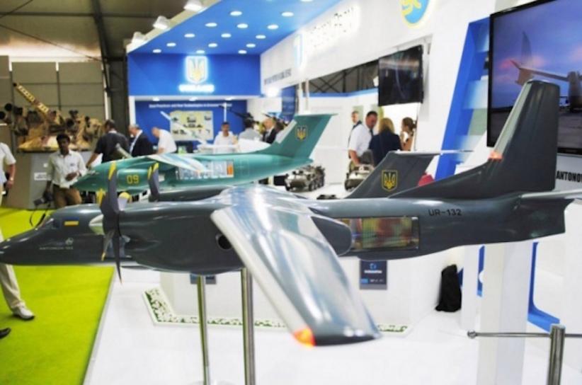 Індія уклала угоду про виробництво військових літаків з Україною, розірвавши домовленість з Росією
