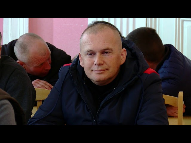 Резервістів із Буковини відправляють на військові збори