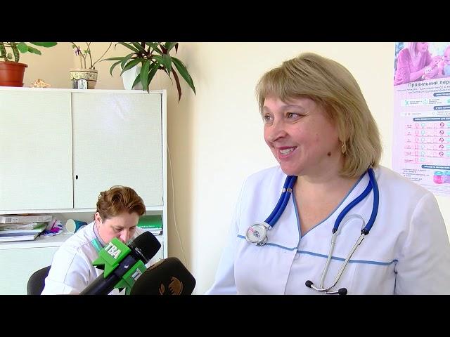 Сімейна лікарка у медзакладі в Глибоці отримує майже 20 тисяч гривень зарплатні