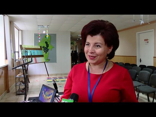 Уже третій рік поспіль у Новоселицькій гімназії впроваджують білінгвальні уроки