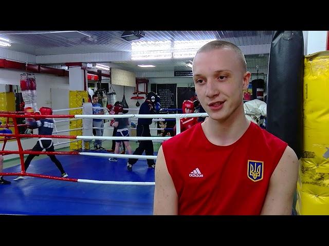 Чернівецькі боксери привезли нагороди зі змагань в Естонії