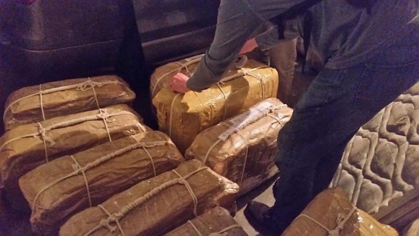 У Румунії на берег Чорного моря викинуло понад 100 кг кокаїну