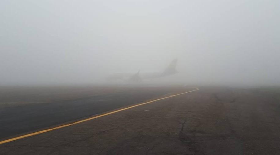 Туман та ожеледь. Буковинців попереджають про небезпеку на дорогах