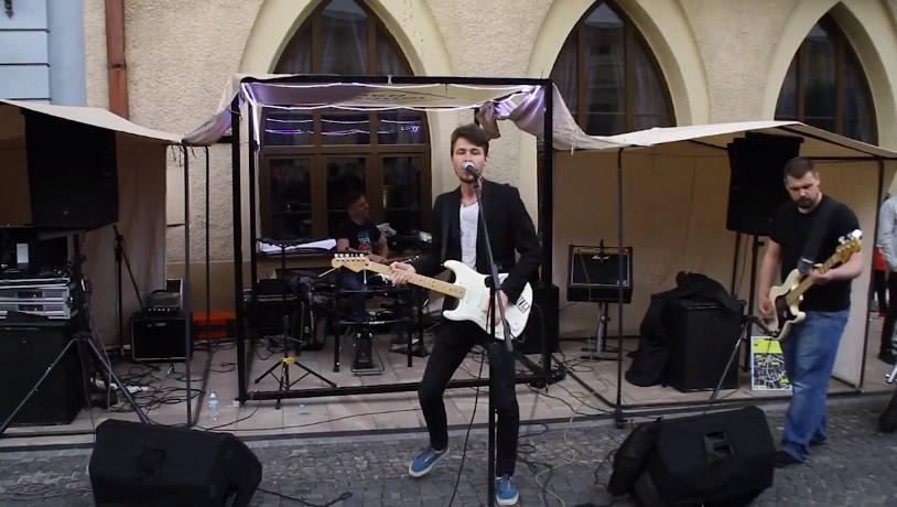 У Чернівцях 19 травня відбудеться День вуличної музики
