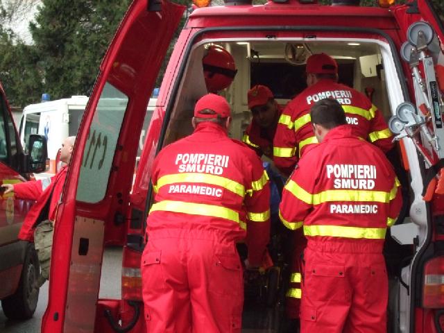 В Румунії стався вибух на збройовому заводі