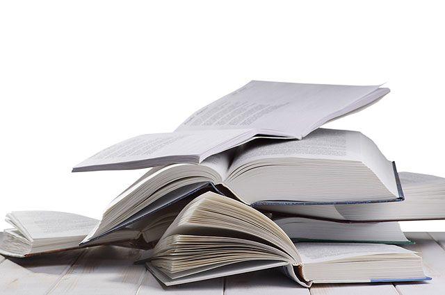 З початку року в Україну намагалися ввезти понад 400 тис. примірників антиукраїнських видань