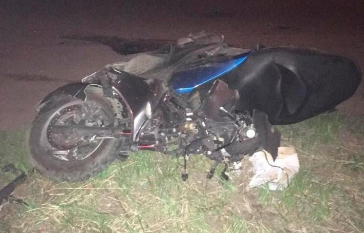 Керував автівкою п'яний: поліція затримала винуватця смертельної ДТП на Галицькому шляху