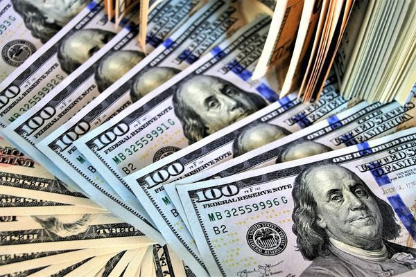 Держборг України за місяць зріс майже на $2 мільярди