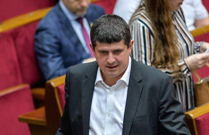 Кабмін виділив 150 млн на реалізацію масштабних проектів на Буковині – нардеп